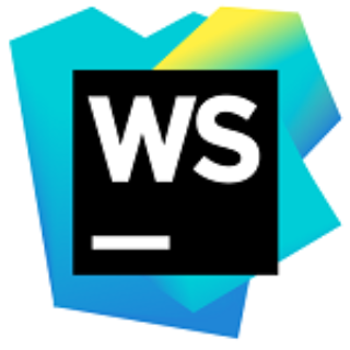 JetBrains WebStorm 2019.3