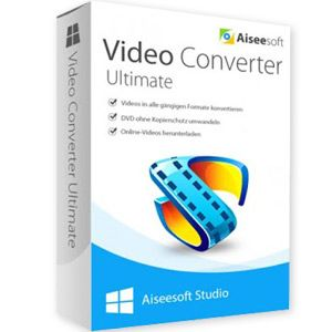 Aiseesoft Video Converter - CS
