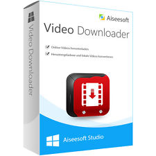 Aiseesoft Video Downloader 6.0.82