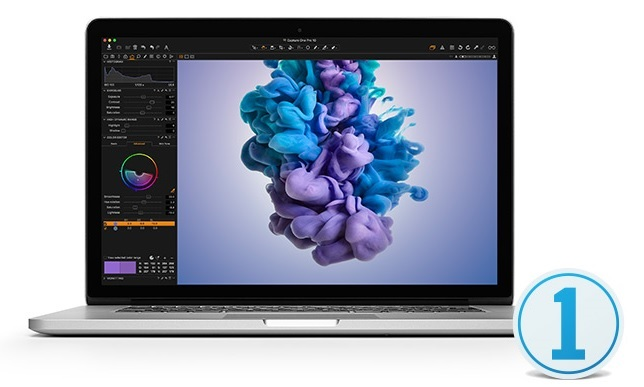 Capture One Pro Mac