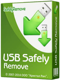 USB Safely Remove - CrackzSoft
