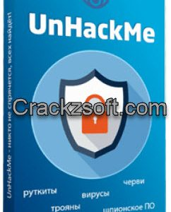 UnHackMe 9.90 Build 690 Final