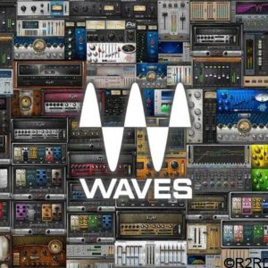 Waves 11 Complete June 2020 For Mac