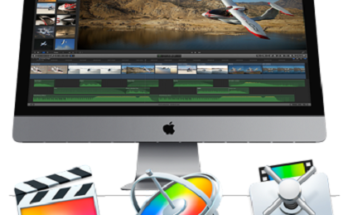 Final Cut Pro 10.3.4, Motion 5.3.2, Compressor 4.3.2 & Full With Plugins Pack