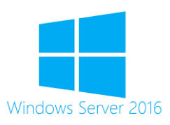Windows Server 2016 Build 14393.2608 November 2018