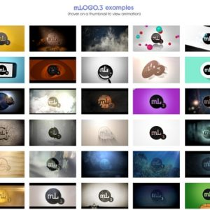 motionVFX Bundle September 2017 For Mac