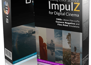 Hollywood Lut Bundle