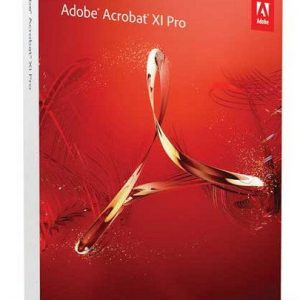 Adobe Acrobat XI Pro 11.0.23 For Mac