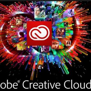 Adobe Creative Cloud 2020 For Mac (Updated)