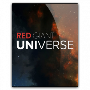 Red Giant Universe 3.3.1