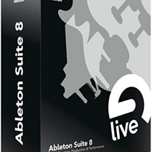 Ableton Live Suite 10.1.14
