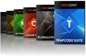 Red Giant Complete Suite Feb 2018 For Mac