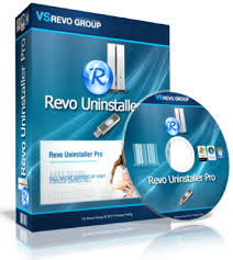 Revo Uninstaller Pro 4.4 Multilingual