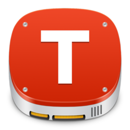 Tuxera NTFS 2018 For Mac