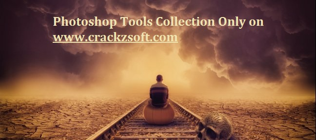 Collection Of Photoshop Tools