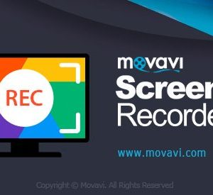Movavi Screen Recorder 11.4.0 For Mac