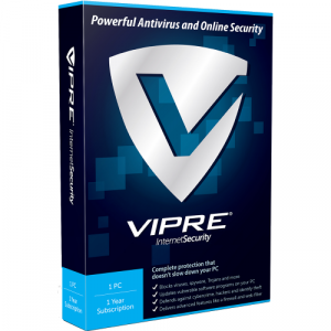 VIPRE Internet Security 9.0.1.4