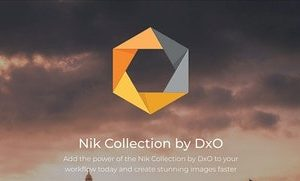 Nik Collection by DxO 4.0.8.0