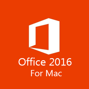 Microsoft Office 2016 for Mac VL 16.16.20