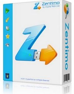 Zentimo xStorage Manager 2.1.5.1275