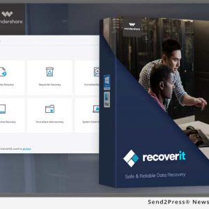 Wondershare Recoverit 8.7.2.29 For Mac