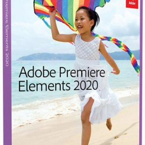Adobe Premiere Elements 2021 Mac