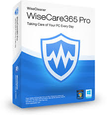 Wise Care 365 Pro 5.4.5 Build 541