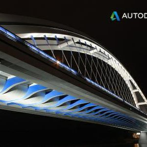Autodesk Structural Bridge Design 2019.1