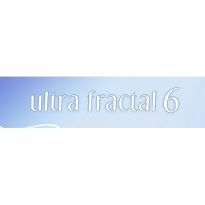 Ultra Fractal 6.02 Extended Edition