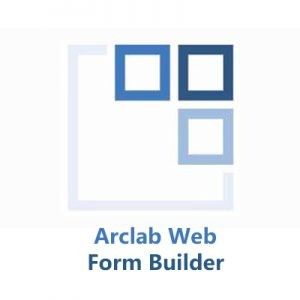 Arclab Web Form Builder 5.1.5 + Crack