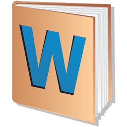 WordWeb Pro Ultimate Reference Bundle 8.24 Win / 3.5 macOS