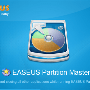 EaseUS Partition Master 15.0 + WinPE ISO