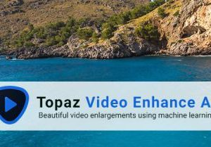 Topaz Video Enhance AI 1.8.0
