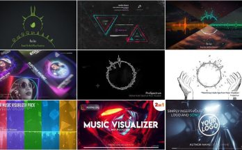 9 Projects from VideoHive for After Effects Part 56