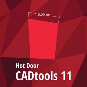 Hot Door CADtools