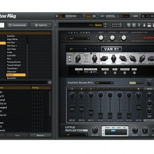 Native Instruments Guitar Rig 5.2.2 Pro