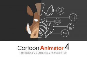 Reallusion Cartoon Animator