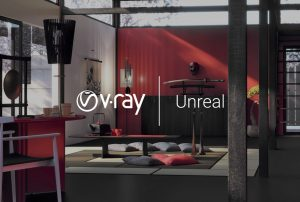 V-Ray Next For Unreal