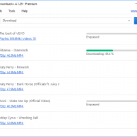 Free YouTube Download 4.3.27.909 Premium