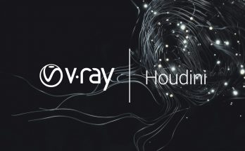 V-ray Next For Houdini FX